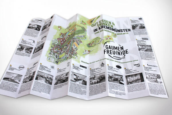Karte-Gaumenfreunde